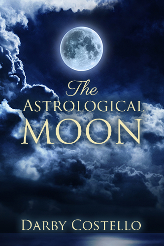 The Astrological Moon book